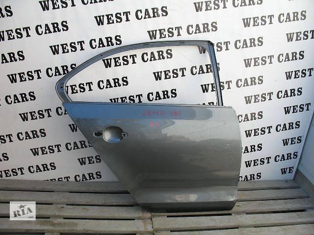продам Б/у дверь задняя для легкового авто Volkswagen Jetta 2011 бу в Луцке
