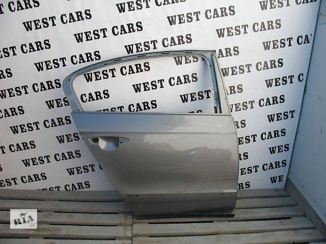 бу Б/у дверь задняя для легкового авто Volkswagen Passat 2007 в Луцке
