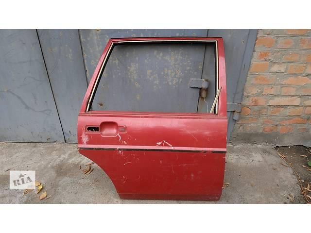 Б/у дверь задняя для легкового авто Volkswagen Passat B2- объявление о продаже  в Умани