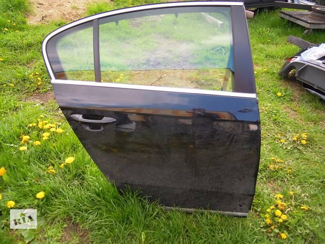 бу Б/у дверь задняя для легкового авто Volkswagen Passat B7 в Чернигове