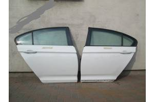 б/у Двери задние Volkswagen Passat B8