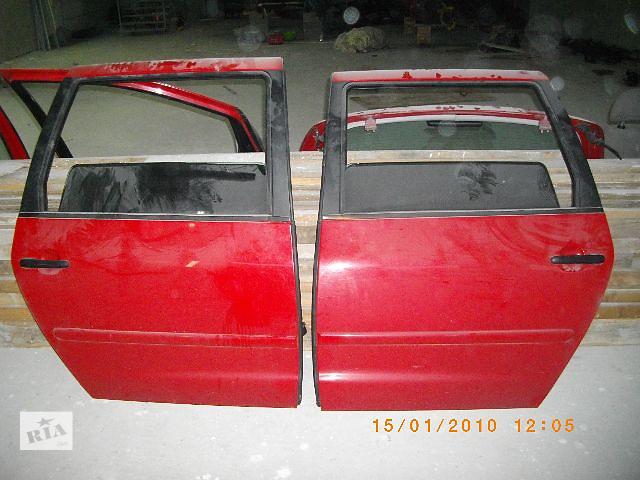 купить бу Б/у дверь задняя для легкового авто Volkswagen Sharan 1998 в Львове