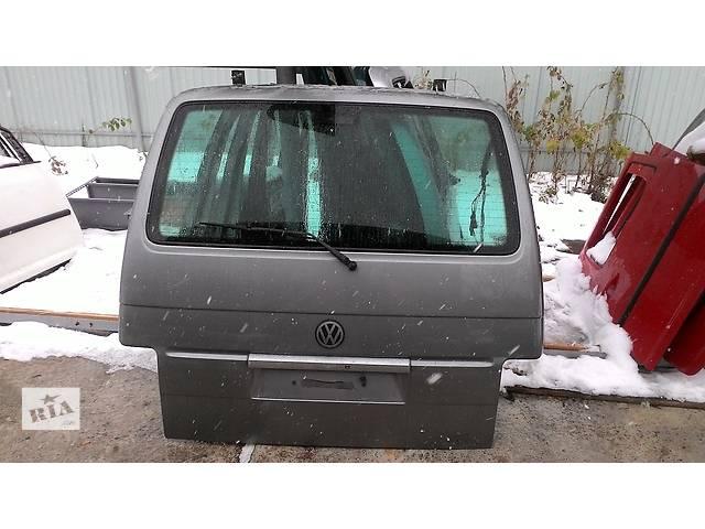 бу Б/у дверь задняя для легкового авто Volkswagen T4 (Transporter) в Львове