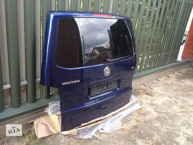 продам Б/у дверь задняя для легкового авто Volkswagen T5 (Transporter) бу в Ковеле