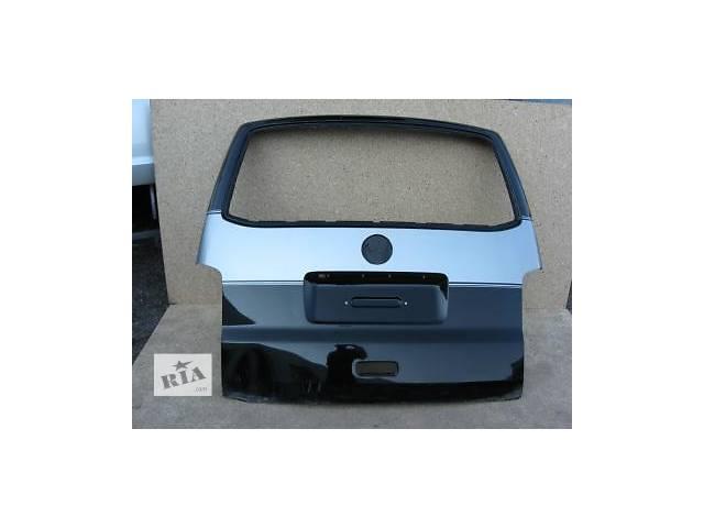 Б/у дверь задняя для легкового авто Volkswagen T5 (Transporter)- объявление о продаже  в Львове