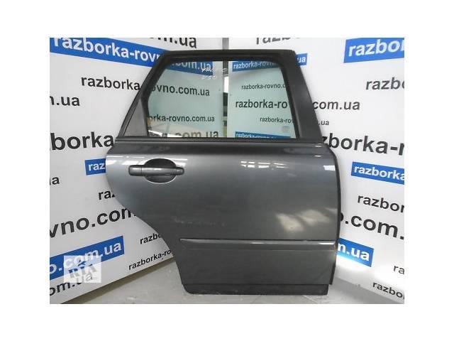 бу Б/у дверь задняя для легкового авто Volvo V50 в Ровно