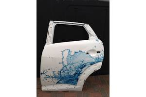 б/у Двери задние Mazda CX-3