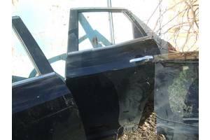 б/у Двери задние Mazda CX-7