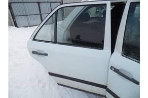 б/у Двери задние Mercedes 124