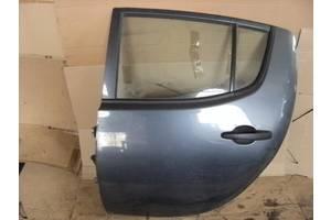 б/у Двери задние Mitsubishi L 200