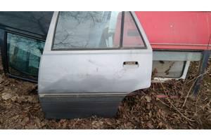 б/в двері задні Opel Kadett