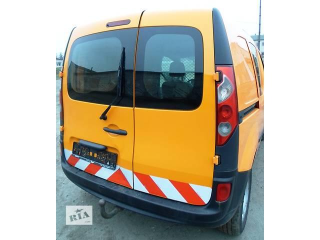 бу Б/у Дверь задняя для Renault Kangoo Кенго 1,5 DCI К9К B802, N764 2008-2012 в Луцке