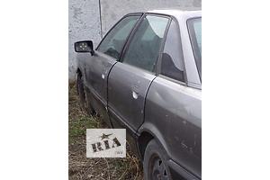 б/у Двери задние Audi 80
