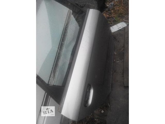 бу Б/у дверь задняя для седана Audi A6 2006 в Львове