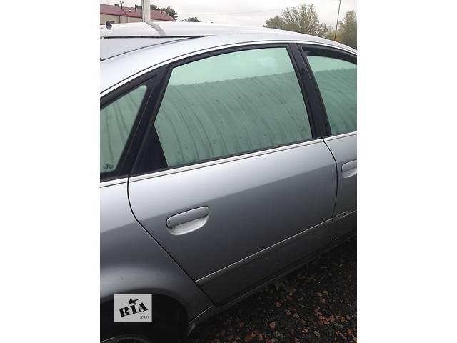 купить бу Б/у дверь задняя для седана Audi A6 в Киеве