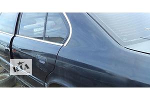 б/у Дверь задняя BMW 525