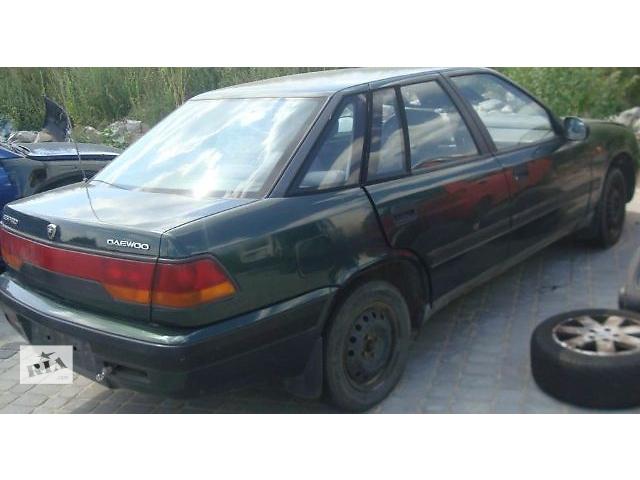 Б/у дверь задняя для седана Daewoo Espero 1995- объявление о продаже  в Николаеве