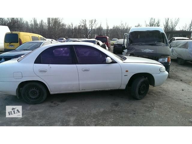 купить бу Б/у дверь задняя для седана Daewoo Nubira 1999 в Запорожье