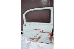 б/у Дверь задняя ГАЗ 21