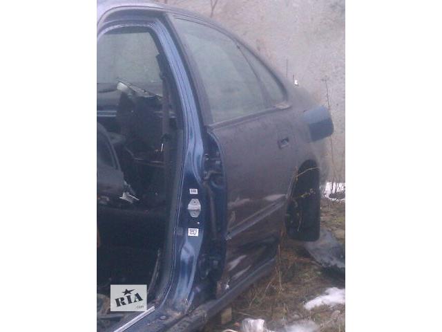 бу Б/у дверь задняя для седана Honda Accord СС7 1993-1995 в Николаеве