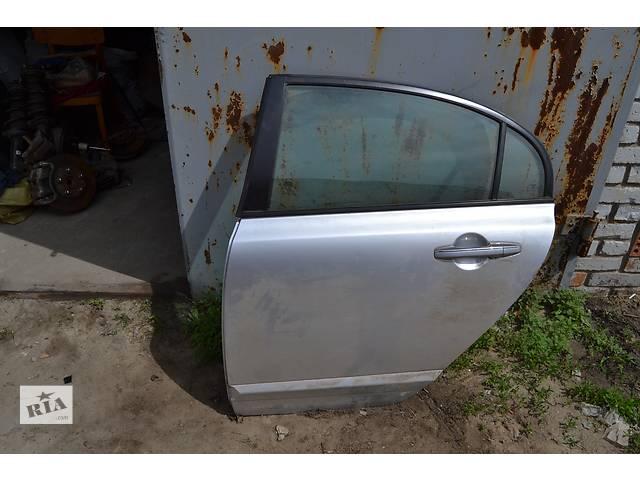 продам Б/у дверь задняя для седана Honda Civic бу в Сумах