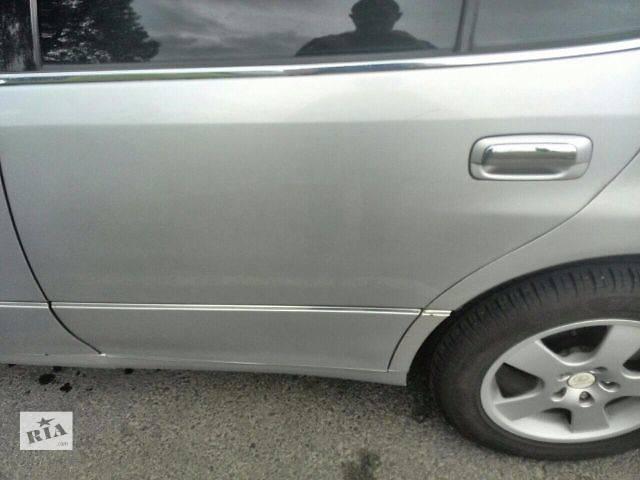 продам Б/у дверь задняя для седана Lexus GS 300 1999г бу в Николаеве
