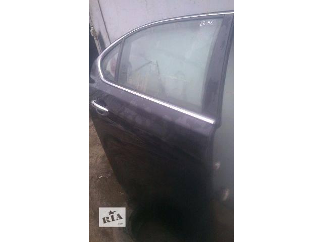 бу Б/у дверь задняя для седана Lexus LS 460L 2007 в Киеве