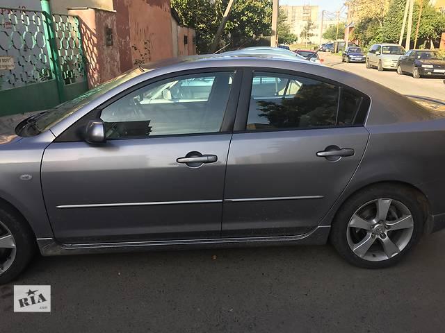 купить бу Б/у дверь задняя для седана Mazda 3 Sedan в Ужгороде