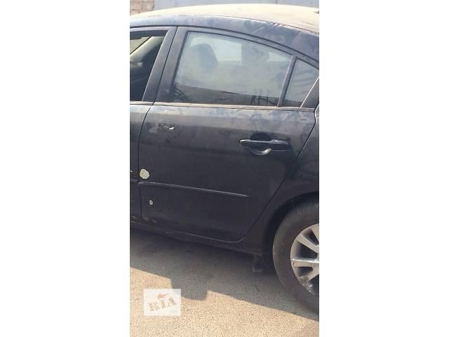 бу Б/у дверь задняя для седана Mazda 3 в Киеве