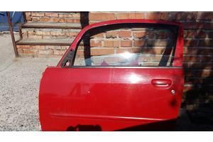 б/у Дверь задняя Mitsubishi Colt Hatchback (3d)