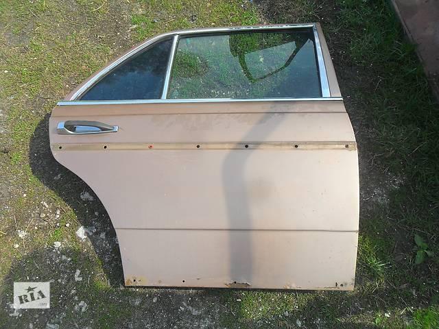 бу Б/у дверь задняя для седана Mercedes 123 в Дубно