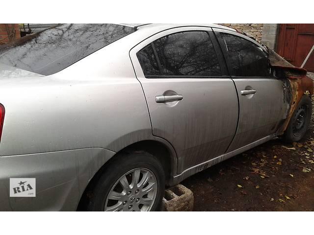 купить бу Б/у дверь задняя для седана Mitsubishi Galant в Одессе