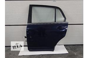 б/у Двери задние Nissan TIIDA