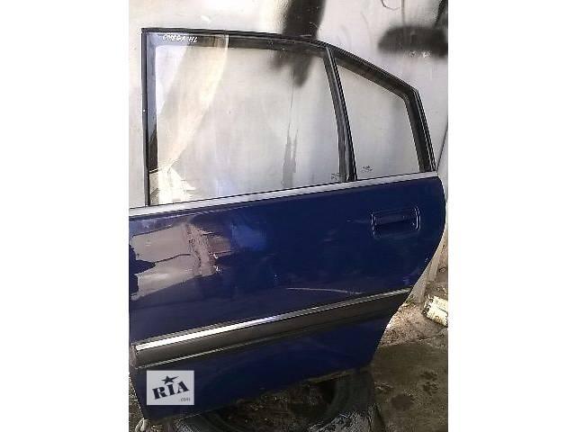 бу Б/у дверь задняя для седана Opel Omega A 1993г в Николаеве