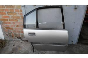 б/у Двери задние Opel Omega A
