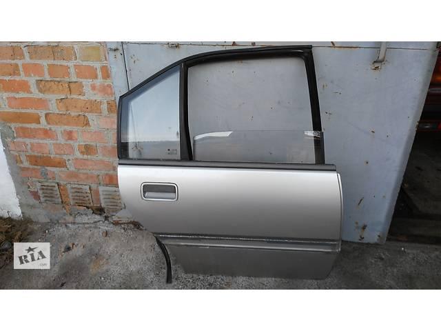 Б/у дверь задняя для седана Opel Omega A- объявление о продаже  в Умани