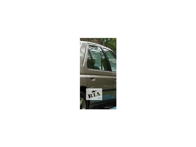 продам Б/у дверь задняя для седана Peugeot 605 1993 бу в Киеве