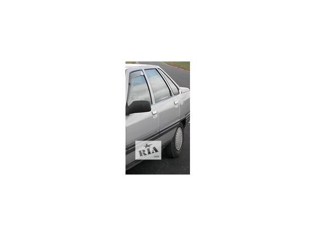 продам Б/у дверь задняя для седана Renault 21 1987 бу в Киеве