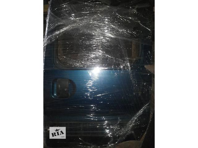 купить бу Б/у дверь задняя для седана Renault Kangoo в Кривом Роге (Днепропетровской обл.)