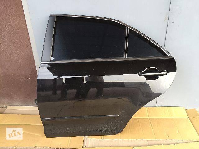 бу Б/у дверь задняя для седана Toyota Camry 2008 в Ровно