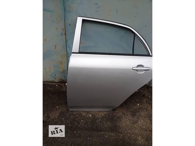 Б/у дверь задняя для седана Toyota Corolla 2008- объявление о продаже  в Киеве