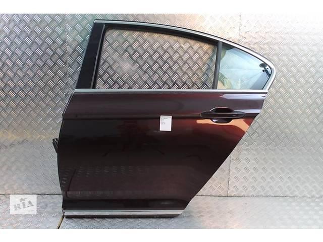 продам Б/у дверь задняя для седана Volkswagen Passat B8 бу в Киеве
