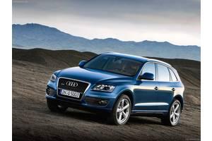 б/у Кабина Audi Q5