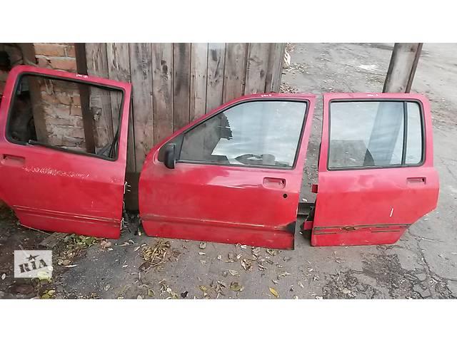 купить бу Б/у дверь задняя для универсала Ford Sierra в Бучаче