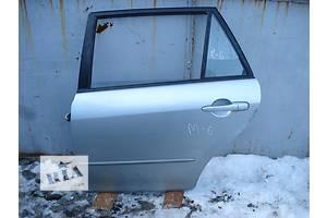 б/у Двери задние Mazda 6 Universal