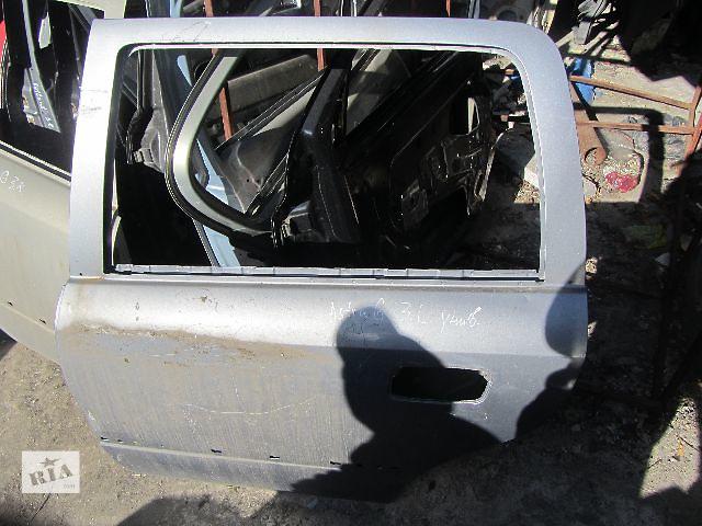 купить бу Б/у дверь задняя для универсала Opel Astra G в Киеве