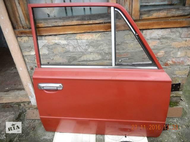 продам Б/у дверь задняя для универсала ВАЗ 2102 1976 бу в Вышгороде