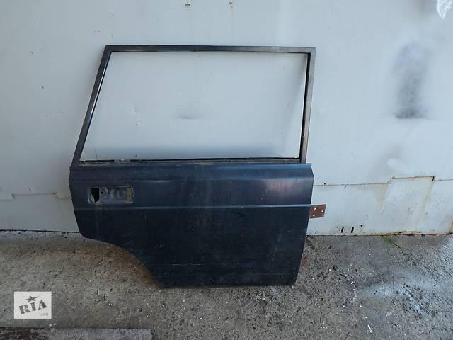Б/у дверь задняя для универсала ВАЗ 2104- объявление о продаже  в Одессе