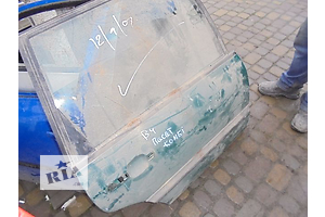 б/у Двери задние Volkswagen Passat B4