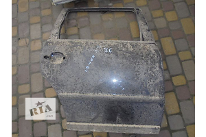 б/у Дверь задняя Volkswagen B5